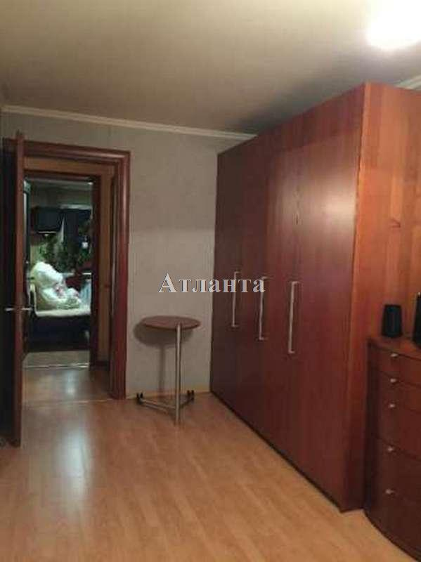 Продается 3-комнатная квартира на ул. Петрова Ген. — 50 000 у.е. (фото №3)