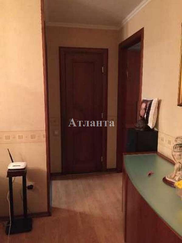 Продается 3-комнатная квартира на ул. Петрова Ген. — 50 000 у.е. (фото №4)