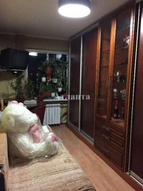 Продается 3-комнатная квартира на ул. Петрова Ген. — 50 000 у.е. (фото №6)