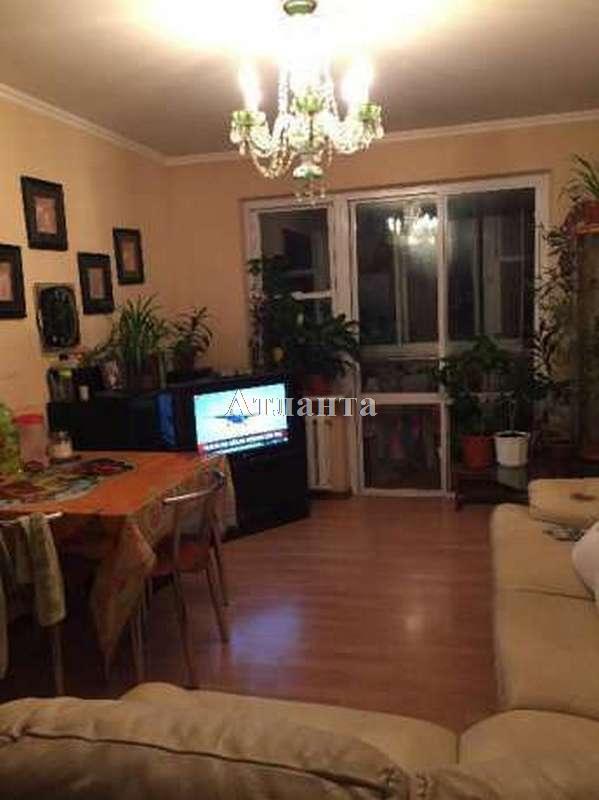 Продается 3-комнатная квартира на ул. Петрова Ген. — 50 000 у.е. (фото №8)