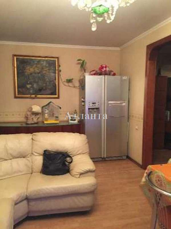 Продается 3-комнатная квартира на ул. Петрова Ген. — 50 000 у.е. (фото №9)