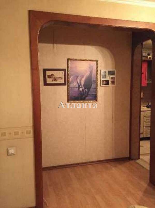 Продается 3-комнатная квартира на ул. Петрова Ген. — 50 000 у.е. (фото №10)