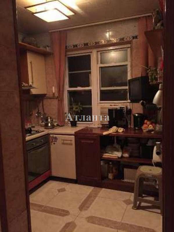 Продается 3-комнатная квартира на ул. Петрова Ген. — 50 000 у.е. (фото №11)