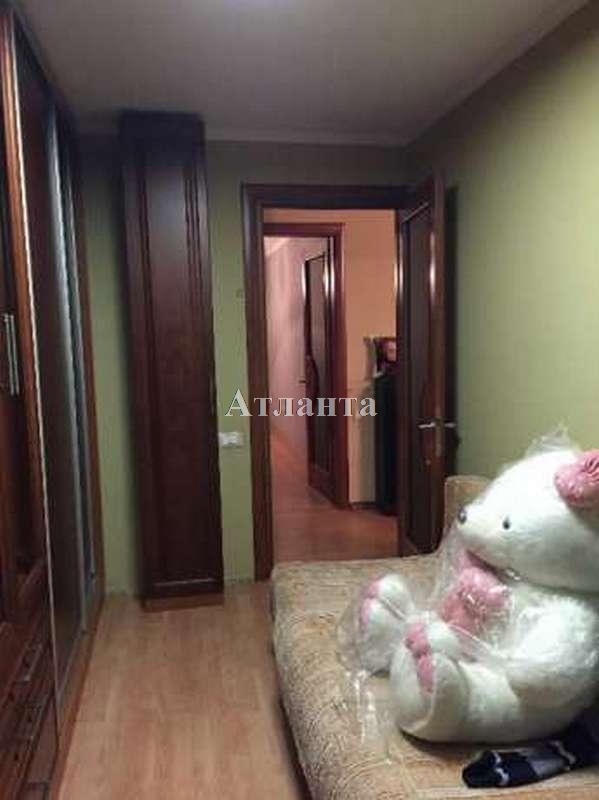 Продается 3-комнатная квартира на ул. Петрова Ген. — 50 000 у.е. (фото №12)