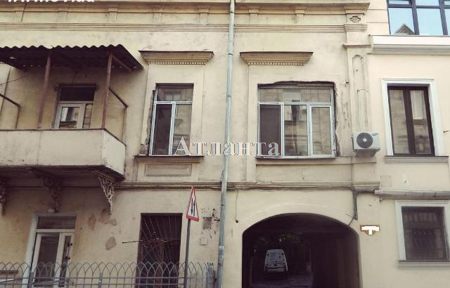 Продается 2-комнатная квартира на ул. Новосельского — 36 000 у.е.