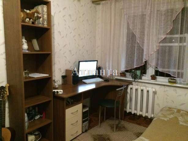 Продается 3-комнатная квартира на ул. Филатова Ак. — 45 000 у.е. (фото №2)