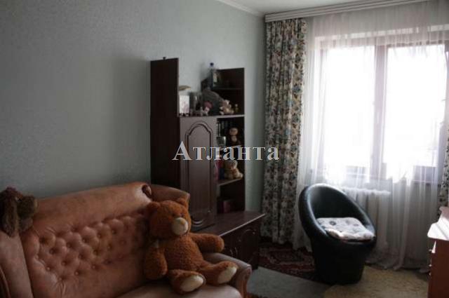 Продается 4-комнатная квартира на ул. Петрова Ген. — 52 000 у.е. (фото №2)