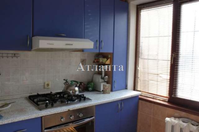 Продается 4-комнатная квартира на ул. Петрова Ген. — 52 000 у.е. (фото №3)