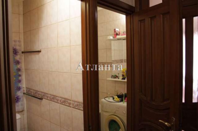 Продается 4-комнатная квартира на ул. Петрова Ген. — 52 000 у.е. (фото №4)
