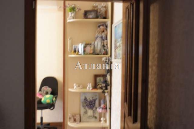 Продается 4-комнатная квартира на ул. Петрова Ген. — 52 000 у.е. (фото №5)