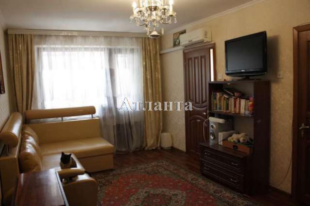 Продается 4-комнатная квартира на ул. Петрова Ген. — 52 000 у.е. (фото №6)