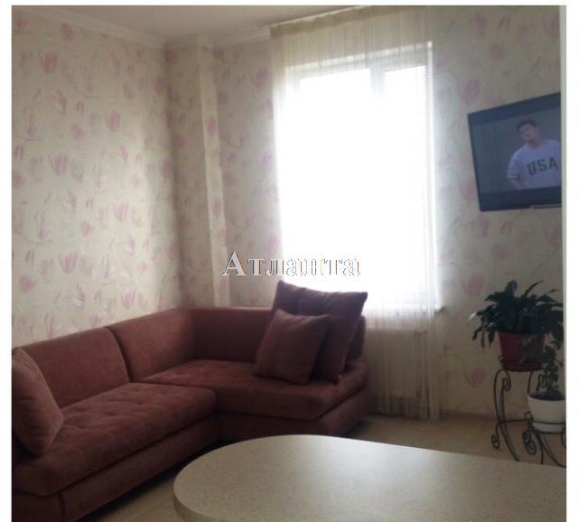 Продается 2-комнатная квартира на ул. Испанский Пер. — 55 000 у.е.