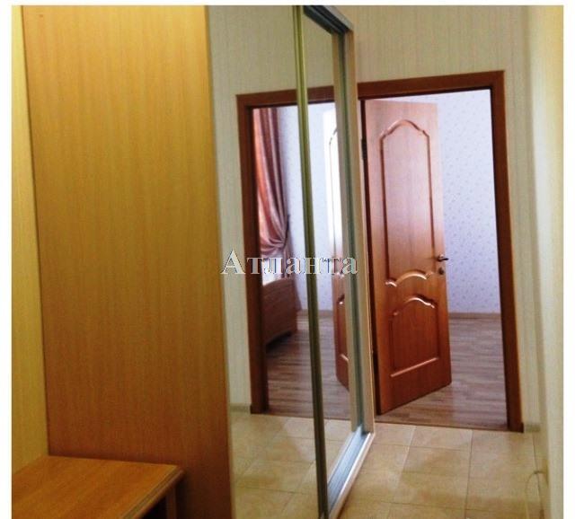 Продается 2-комнатная квартира на ул. Испанский Пер. — 55 000 у.е. (фото №2)
