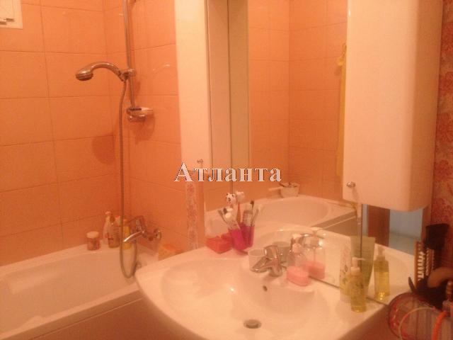 Продается 2-комнатная квартира на ул. Испанский Пер. — 55 000 у.е. (фото №5)