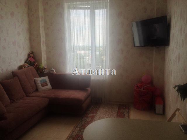 Продается 2-комнатная квартира на ул. Испанский Пер. — 55 000 у.е. (фото №8)