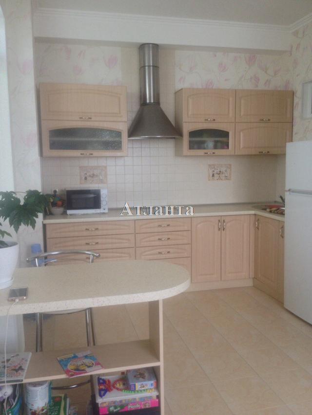 Продается 2-комнатная квартира на ул. Испанский Пер. — 55 000 у.е. (фото №10)