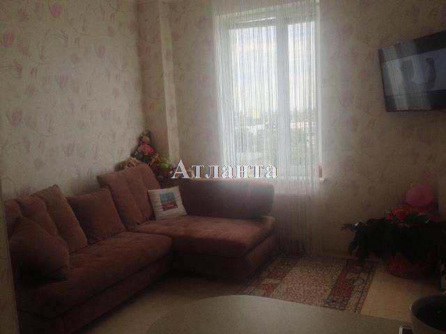 Продается 2-комнатная квартира на ул. Испанский Пер. — 55 000 у.е. (фото №12)