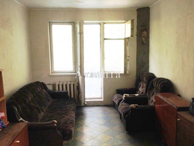 Продается 2-комнатная квартира на ул. Терешковой — 28 000 у.е.