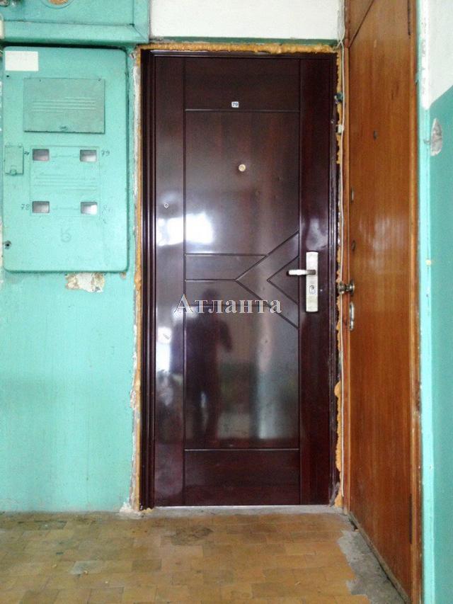 Продается 2-комнатная квартира на ул. Терешковой — 28 000 у.е. (фото №7)