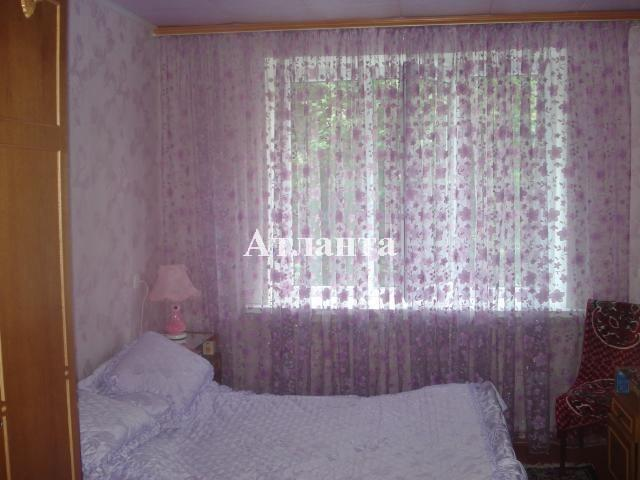 Продается 3-комнатная квартира на ул. Моторная — 18 000 у.е.