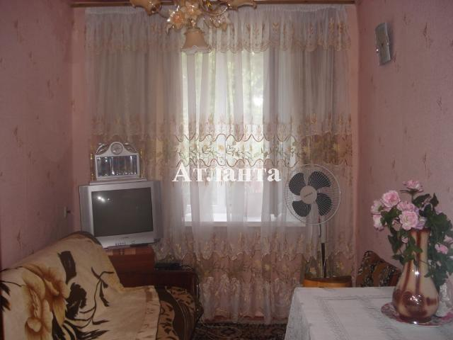 Продается 3-комнатная квартира на ул. Моторная — 18 000 у.е. (фото №2)