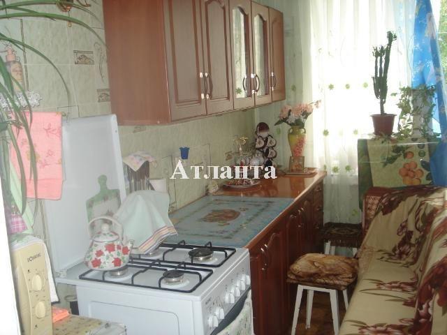 Продается 3-комнатная квартира на ул. Моторная — 18 000 у.е. (фото №4)