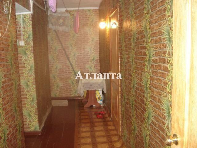 Продается 3-комнатная квартира на ул. Моторная — 18 000 у.е. (фото №5)