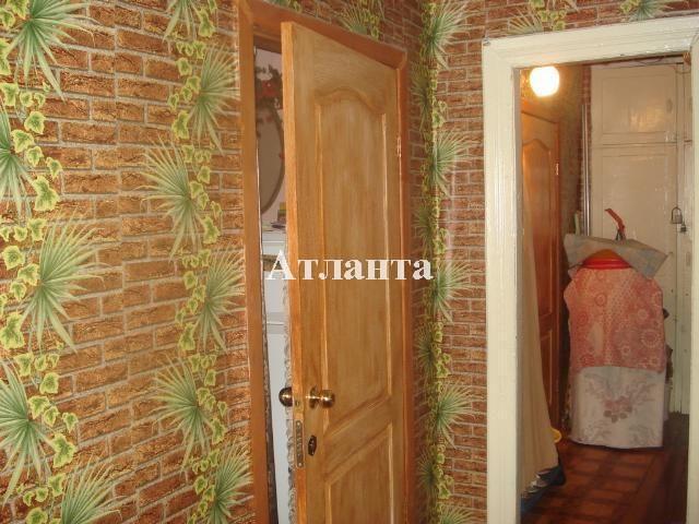 Продается 3-комнатная квартира на ул. Моторная — 18 000 у.е. (фото №6)