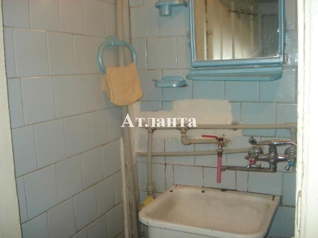Продается 3-комнатная квартира на ул. Моторная — 18 000 у.е. (фото №8)