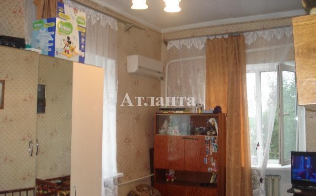 Продается 1-комнатная квартира на ул. Бирюкова — 23 000 у.е.