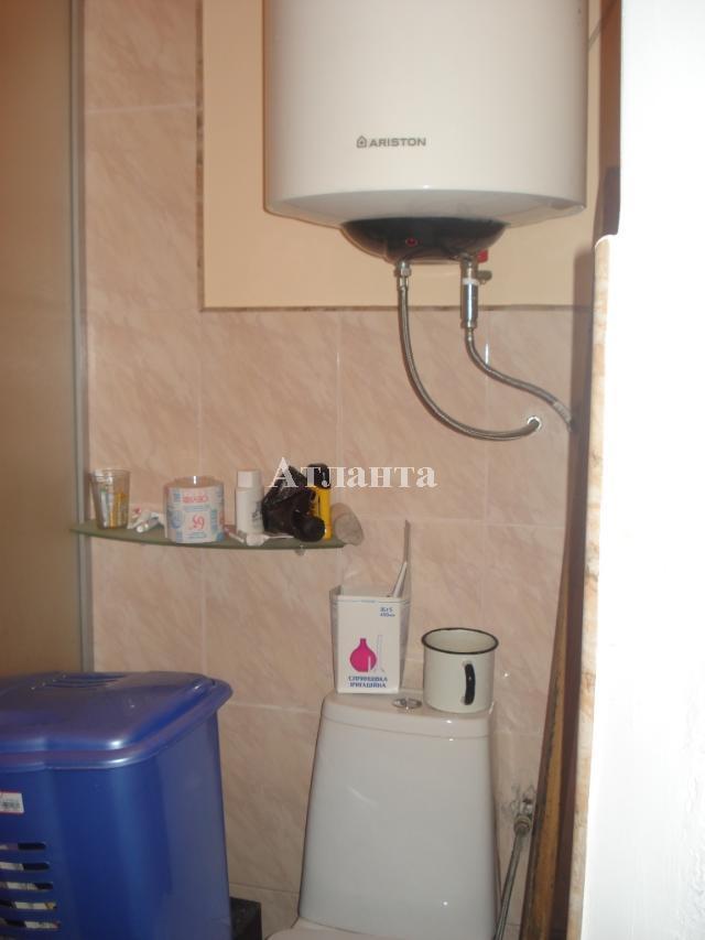 Продается 1-комнатная квартира на ул. Бирюкова — 23 000 у.е. (фото №4)