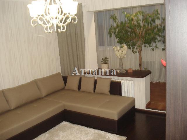 Продается 3-комнатная квартира на ул. Академика Глушко — 80 000 у.е.