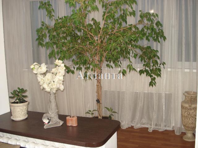 Продается 3-комнатная квартира на ул. Академика Глушко — 80 000 у.е. (фото №2)