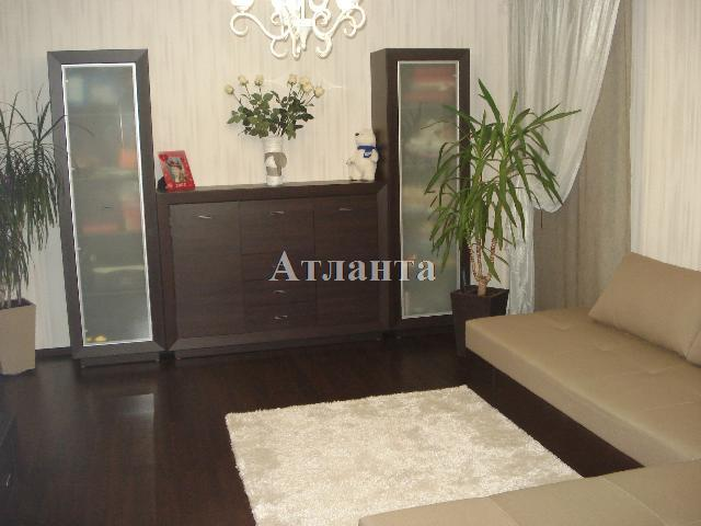 Продается 3-комнатная квартира на ул. Академика Глушко — 80 000 у.е. (фото №3)