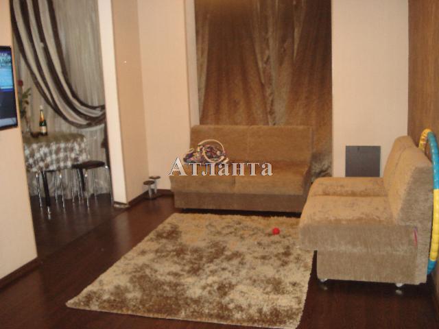 Продается 3-комнатная квартира на ул. Академика Глушко — 80 000 у.е. (фото №4)