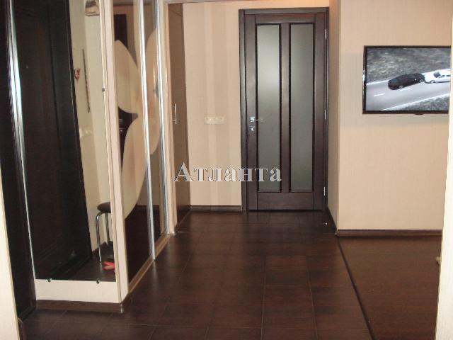 Продается 3-комнатная квартира на ул. Академика Глушко — 80 000 у.е. (фото №5)