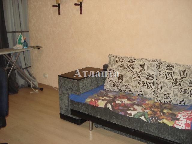 Продается 3-комнатная квартира на ул. Академика Глушко — 80 000 у.е. (фото №6)