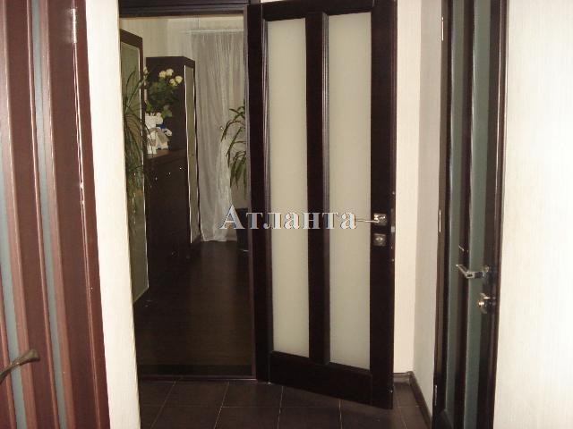 Продается 3-комнатная квартира на ул. Академика Глушко — 80 000 у.е. (фото №8)