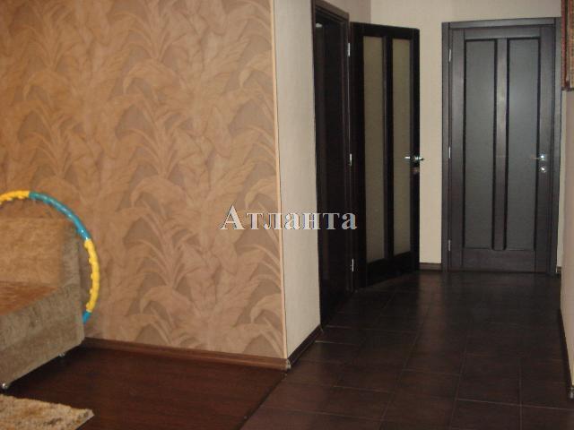 Продается 3-комнатная квартира на ул. Академика Глушко — 80 000 у.е. (фото №9)