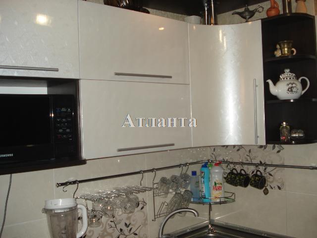 Продается 3-комнатная квартира на ул. Академика Глушко — 80 000 у.е. (фото №11)