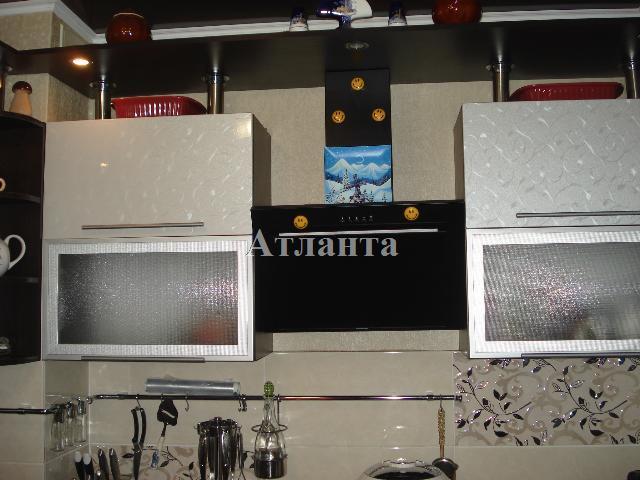 Продается 3-комнатная квартира на ул. Академика Глушко — 80 000 у.е. (фото №12)