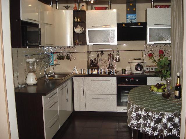 Продается 3-комнатная квартира на ул. Академика Глушко — 80 000 у.е. (фото №13)