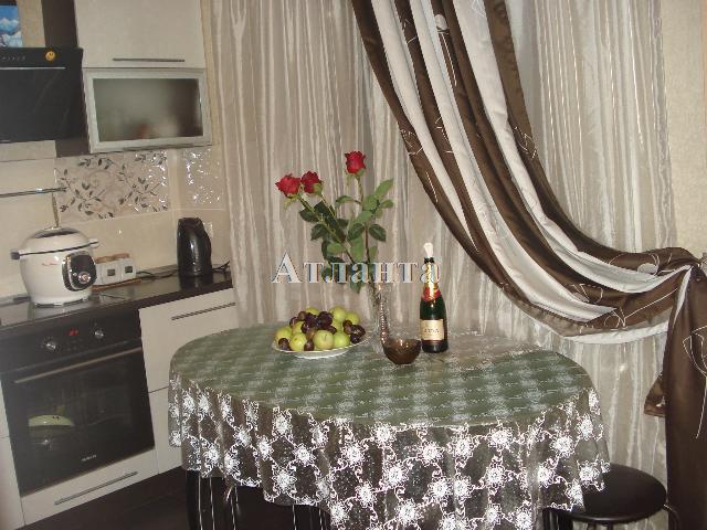 Продается 3-комнатная квартира на ул. Академика Глушко — 80 000 у.е. (фото №14)