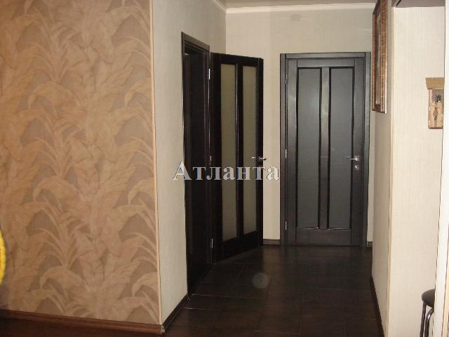 Продается 3-комнатная квартира на ул. Академика Глушко — 80 000 у.е. (фото №15)