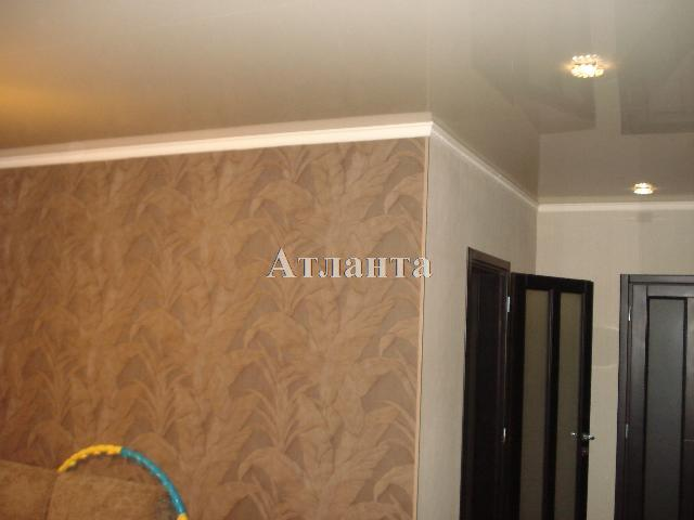 Продается 3-комнатная квартира на ул. Академика Глушко — 80 000 у.е. (фото №16)