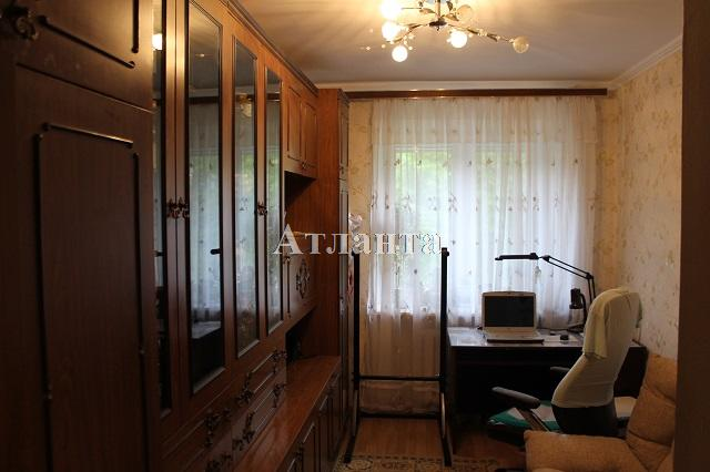 Продается 3-комнатная квартира на ул. Гайдара — 44 000 у.е.