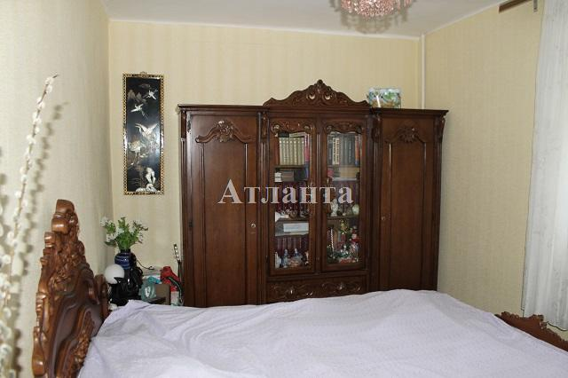 Продается 3-комнатная квартира на ул. Гайдара — 44 000 у.е. (фото №2)