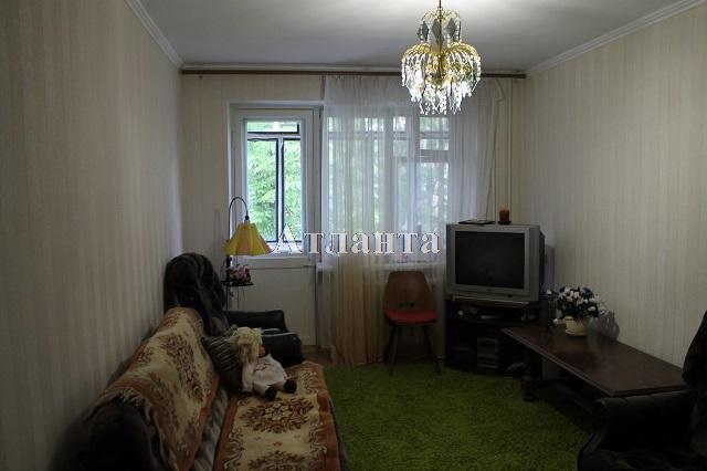 Продается 3-комнатная квартира на ул. Гайдара — 44 000 у.е. (фото №3)