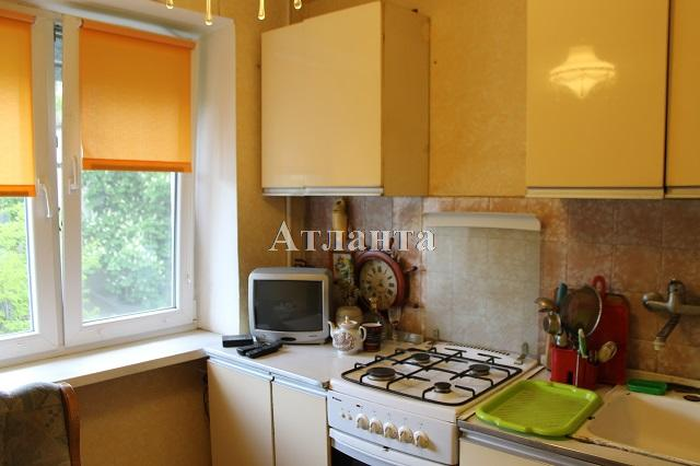 Продается 3-комнатная квартира на ул. Гайдара — 44 000 у.е. (фото №4)