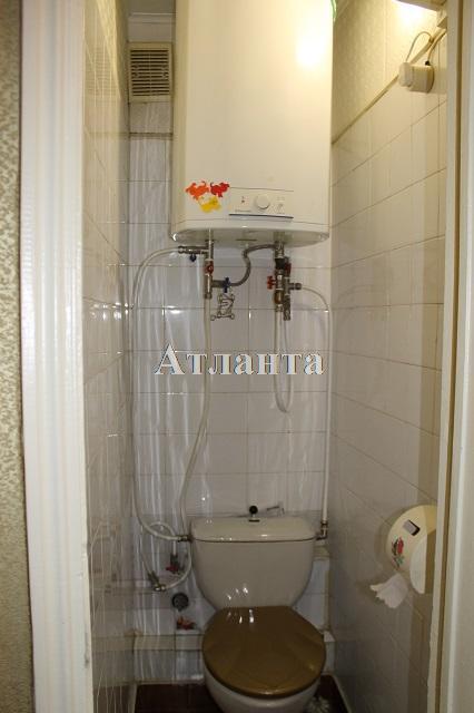 Продается 3-комнатная квартира на ул. Гайдара — 44 000 у.е. (фото №6)